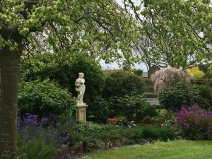 Blairgowrie House, Bed and breakfasts  Cambridge - big - 67