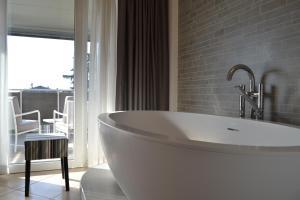 Villa Franca, Hotel  Nago-Torbole - big - 44