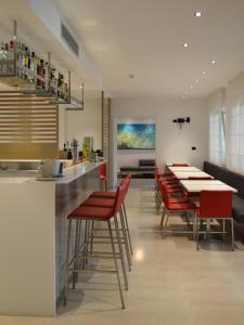Villa Franca, Hotel  Nago-Torbole - big - 136