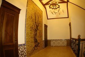 Отель Платан, Отели  Самарканд - big - 24