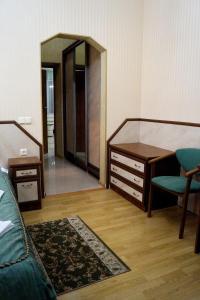 Hermes, Hotel  Truskavets - big - 14