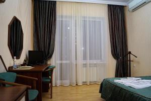Hermes, Hotel  Truskavets - big - 13