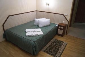 Hermes, Hotel  Truskavets - big - 15