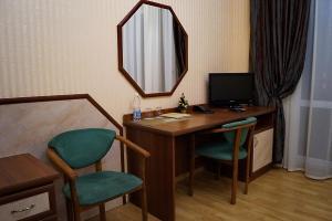 Hermes, Hotel  Truskavets - big - 16
