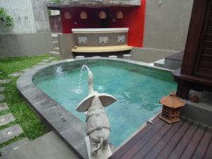 Bali Elephants Boutique Villa Holiday Parks Jimbaran