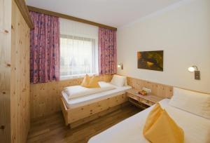 Ski in Ski out Hotel Unterellmau, Hotely  Saalbach Hinterglemm - big - 8