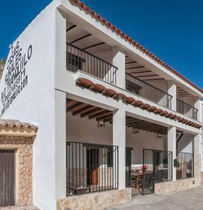 Casa Rural Río Tranquilo II, Case vacanze  Tolosa - big - 15