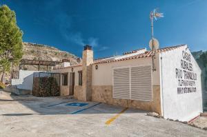Casa Rural Río Tranquilo II, Case vacanze  Tolosa - big - 13