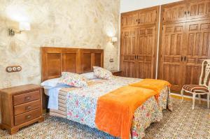 Casa Rural Río Tranquilo II, Case vacanze  Tolosa - big - 11