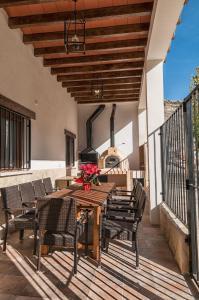 Casa Rural Río Tranquilo II, Case vacanze  Tolosa - big - 8