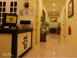 Asia Inn Villa Retreat, Гостевые дома  Хангнаамеедхоо - big - 59