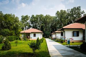 Apartments HTP Velika Plaža Ulcinj