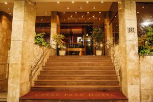 Cesar Park Hotel, Hotely  Juiz de Fora - big - 37