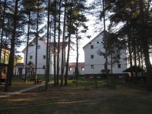 Гостевой дом Катерина, Заречье