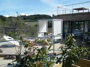 B&B Dochavert, Bed and breakfasts  Carcassonne - big - 48