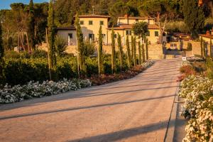 Villa Cilnia Relais and Spa