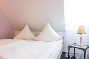 Landhotel Gutshof, Hotels  Hartenstein - big - 3