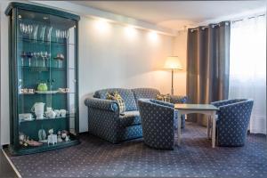Landhotel Gutshof, Hotels  Hartenstein - big - 11