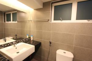 Lovage Stay Melaka, Apartments  Melaka - big - 10
