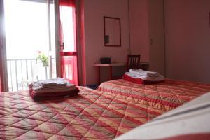 Guesthouse La Rocca, Penziony  Grassobbio - big - 4
