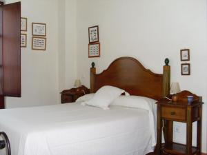 Apartamentos Club Condal, Hotels  Comillas - big - 6