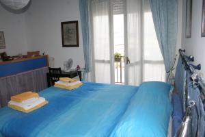 Guesthouse La Rocca, Penziony  Grassobbio - big - 3
