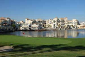 Coming Home - Penthouses La Torre Golf Resort, Apartmány  Roldán - big - 37
