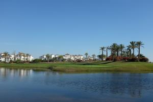 Coming Home - Penthouses La Torre Golf Resort, Apartmány  Roldán - big - 36