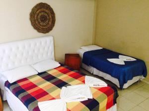 Hotel Porto Salvador, Hotely  Salvador - big - 25
