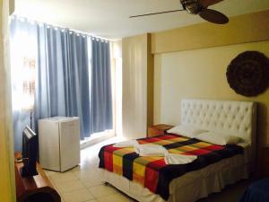Hotel Porto Salvador, Hotely  Salvador - big - 26
