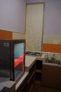 Titul Hotel, Hotely  Nižný Novgorod - big - 30