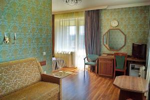 Hermes, Hotel  Truskavets - big - 12