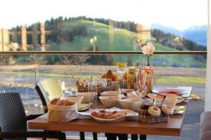 Bödele Alpenhotel, Hotely  Schwarzenberg im Bregenzerwald - big - 18