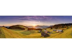 Bödele Alpenhotel, Отели  Шварценберг-им-Брегенцервальд - big - 17
