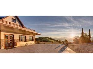 Bödele Alpenhotel, Отели  Шварценберг-им-Брегенцервальд - big - 16