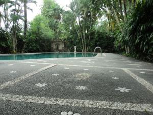 Villa Bhuana Alit, Гостевые дома  Убуд - big - 40