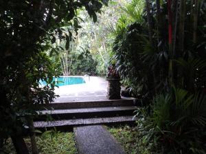 Villa Bhuana Alit, Гостевые дома  Убуд - big - 37