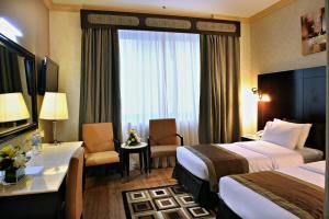 Signature INN Deira, Hotel  Dubai - big - 10
