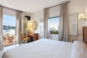 La Goleta, Hotely  Llança - big - 87
