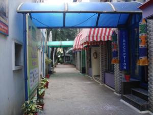Le Garden Inn, Aparthotely  Kumbakonam - big - 23