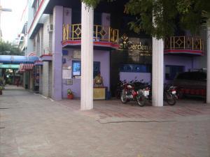 Le Garden Inn, Aparthotely  Kumbakonam - big - 17