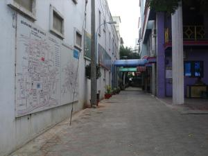 Le Garden Inn, Aparthotely  Kumbakonam - big - 13