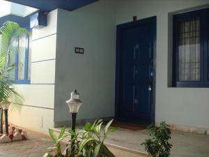 Le Garden Inn, Aparthotely  Kumbakonam - big - 33