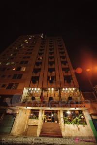 Cesar Park Hotel, Hotely  Juiz de Fora - big - 36