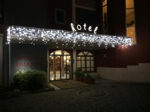 Hotel Villa Rosa, Hotely  Nago-Torbole - big - 65