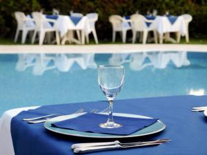 Hotel Villa Rosa, Hotely  Nago-Torbole - big - 38