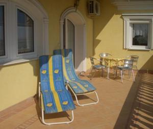Rosen Villa Hévíz, Apartmány  Hévíz - big - 2