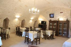 Masseria Valente, Farmházak  Ostuni - big - 58
