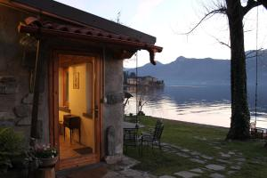 Casa Capanno, Holiday homes  Varenna - big - 39