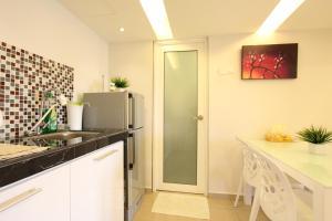 Lovage Stay Melaka, Apartments  Melaka - big - 11